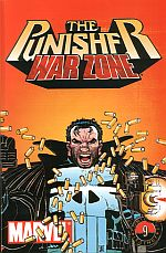 The Punisher - War Zone