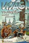 Usagi Yojimbo - Roční období