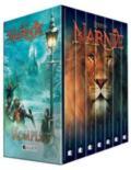 Letopisy Narnie - komplet