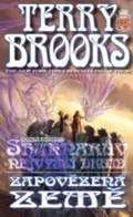 Shannarův nevyšší druid 1 - Zapovězená země