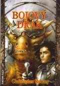 Bazil Zlomený Palcát 4 - Bojový drak