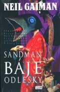 Sandman - Báje a odlesky II.