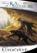Temný elf 3 - Útočiště