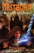 Mistborn 1 - Finální říše
