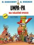 Indián Umpa-pa 2 - Na válečné stezce