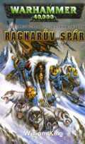 Hvězdný vlk 2 - Ragnarův spár n. v.