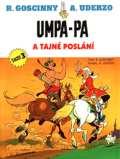 Indián Umpa-pa 3 - Umpa-pa a tajné poslání