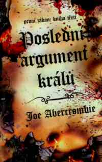 První zákon 3 - Poslední argument králů
