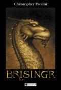 Odkaz dračích jezdců 3 - Brisingr