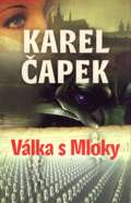 Válka s Mloky - n. v.