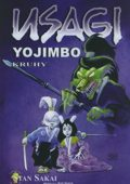 Usagi  Yojimbo 06 - Kruhy