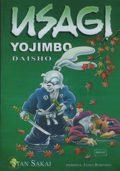 Usagi Yojimbo 9 - Daisho