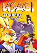 Usagi Yojimbo - Genův příběh
