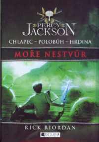 Percy Jackson - Moře nestvůr
