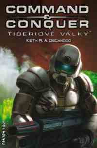 Command & Conquer - Tiberiové války