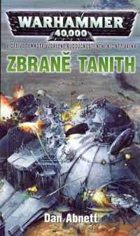 Gauntovi duchové 5 - Zbraně Tanith