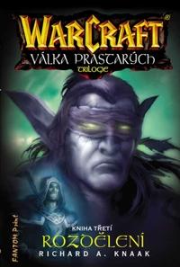 Warcraft: Válka prastarých 3 - Rozdělení