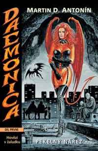 Daemonica - Hovězí v žaludku 1 - Pekelný nářez