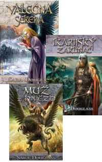 Trilogie Poutníkův návrat