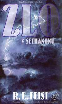 Sága Trhlinové války IV. - Zlo v Sethanonu