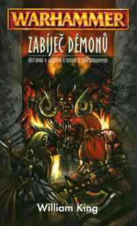 Gotrek & Felix  3 - Zabíječ démonů