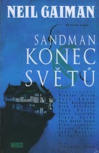 Sandman - Konec světů